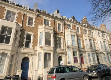Thumbnail 2 bed flat to rent in Church Road, St Leonards On Sea, East Sussex