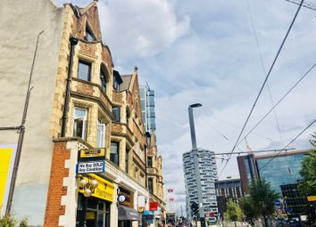 Thumbnail 2 bed flat to rent in George Street, Croydon