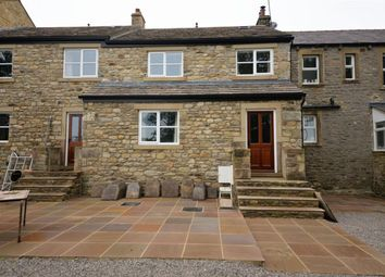 Thumbnail 3 bed cottage to rent in Station Road, Grassington, Skipton