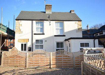 Thumbnail 2 bed end terrace house for sale in Bull Bridge, Bullbridge, Ambergate