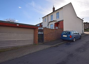 Thumbnail 3 bed detached house for sale in Albany Road, Chatham