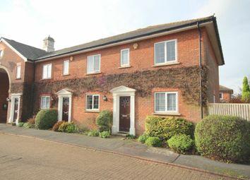 Thumbnail 2 bed end terrace house for sale in Warnham, Horsham