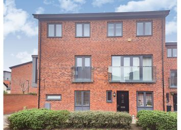 Thumbnail 4 bed semi-detached house for sale in Twine Street, Leeds