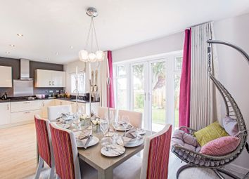 "Thumbnail 4 bed detached house for sale in ""The Earlswood Sp"" at Barracks Road, Modbury, Ivybridge"