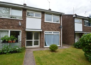 Thumbnail 3 bed semi-detached house for sale in The Grove, Linton, Cambs