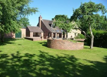 Thumbnail 4 bedroom detached house for sale in Cloves Hill, Morley, Ilkeston, Derbyshire