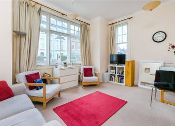 Thumbnail 1 bed flat to rent in St James' Drive, London