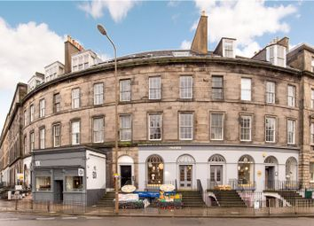 Thumbnail 4 bed flat for sale in London Street, New Town, Edinburgh