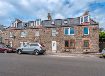 Thumbnail 1 bed flat to rent in Flat 1, 3 Aberdour Place, Inverbervie, Montrose