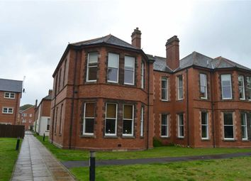 Thumbnail 2 bed flat for sale in Willow Drive, St Edwards Park, Cheddleton