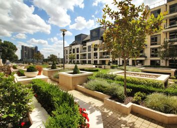 Thumbnail 2 bed flat for sale in Banyan House, Imperial Wharf