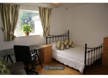 Thumbnail 5 bed semi-detached house to rent in Mayfield Rd, Southampton