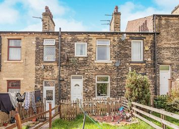 Thumbnail 2 bed terraced house for sale in Sykes Street, Cleckheaton, West Yorkshire