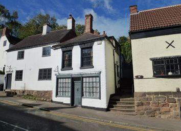 Thumbnail 2 bed detached house for sale in Bondgate, Castle Donington, Castle Donington, Derbyshire