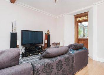 Thumbnail 2 bed flat to rent in Marlborough Street, Edinburgh
