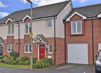 Thumbnail 4 bed terraced house for sale in Penfold Way, Havant, Hampshire