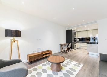 Thumbnail 2 bed flat to rent in Kingwood Gardens, Goodman's Fields, Aldgate