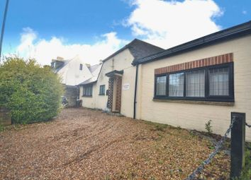 Firle Road, Seaford BN25. 3 bed semi-detached bungalow for sale