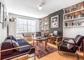 Thumbnail 1 bedroom flat for sale in Colney Hatch Lane, London