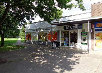 Thumbnail Retail premises for sale in York, North Yorkshire