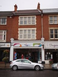 Thumbnail 4 bed maisonette to rent in Southbourne Grove, Southbourne, Bournemouth