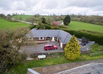 Thumbnail Land for sale in Kings Oak Nantycaws, Carmarthen, Carmarthenshire.