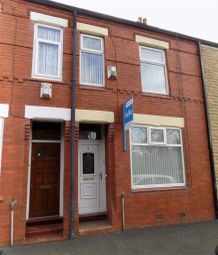 Thumbnail 2 bedroom terraced house for sale in St. Agnes Street, Reddish, Stockport