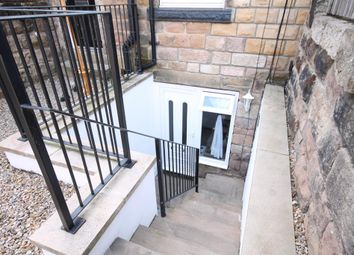 Thumbnail 1 bed flat for sale in Crab Lane, Harrogate