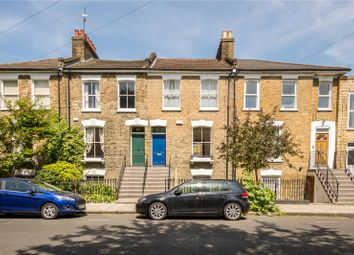 Thumbnail 3 bed terraced house for sale in Queen Margarets Grove, London