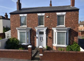 Thumbnail 5 bed detached house for sale in Ropewalk, Knottingley