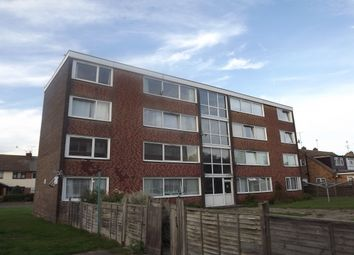 Thumbnail 2 bedroom flat to rent in Roseberry Avenue, Benfleet
