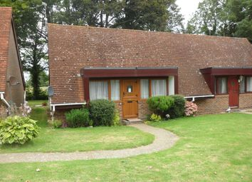 Thumbnail 2 bed bungalow to rent in Glyndley Manor, East Sussex