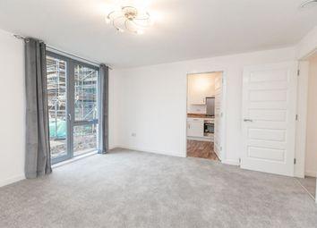 Thumbnail 2 bed flat to rent in Philip Terrace, Edinburgh