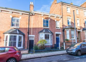 4 bed terraced house for sale in Newtown Street, Leicester LE1