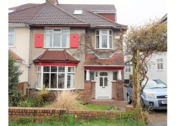 4 bed semi-detached house for sale in Rockside Drive, Henleaze BS9