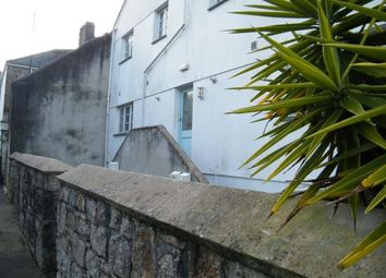 Thumbnail 1 bed flat for sale in ., Penznce, Cornwall