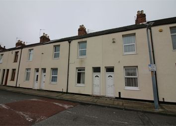 Thumbnail 2 bedroom terraced house for sale in Bow Street, Middlesbrough