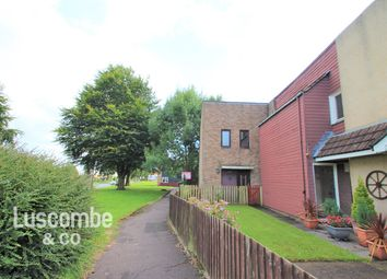 Thumbnail 3 bed terraced house to rent in Teynes, Coed Eva, Cwmbran