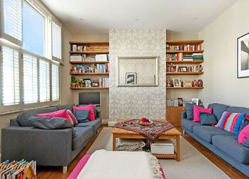 Thumbnail 3 bedroom flat for sale in Grafton Terrace, Kentish Town