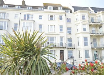 Thumbnail 2 bedroom flat for sale in Eversfield Place, St Leonards-On-Sea, East Sussex