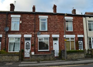 Thumbnail 2 bed property to rent in Hatherlow Lane, Hazel Grove, Stockport