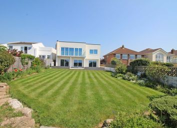 Thumbnail 5 bed detached house for sale in The Lydgate, Milford On Sea, Lymington