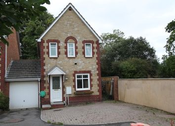 Thumbnail 3 bed property to rent in Castell Coch Drive, St. Brides Wentlooge, Newport