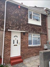 Thumbnail 2 bed property to rent in Herbert Place, Plymouth