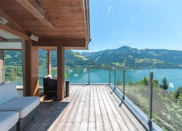 Thumbnail 4 bed property for sale in Villa Am See, Zell Am See, Austria