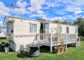 Thumbnail 2 bed mobile/park home for sale in Haw Wood Farm, Suffolk