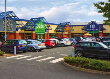 Thumbnail Retail premises for sale in Damolly Retail Park, Armagh Road, Newry