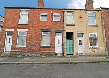 Thumbnail 3 bed terraced house for sale in View Road, Rotherham