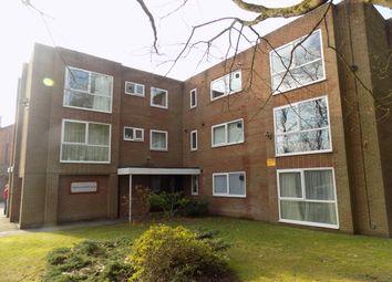 Thumbnail 2 bed flat for sale in Summerfield Court, 1A Hermitage, Edgbaston, Birmingham