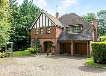 Thumbnail 5 bed detached house for sale in The Clump, Rickmansworth, Hertfordshire